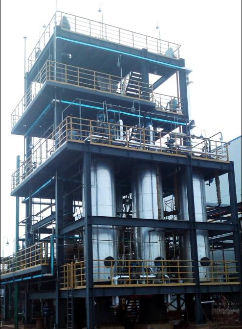 长沙15万方LNG液化调峰站